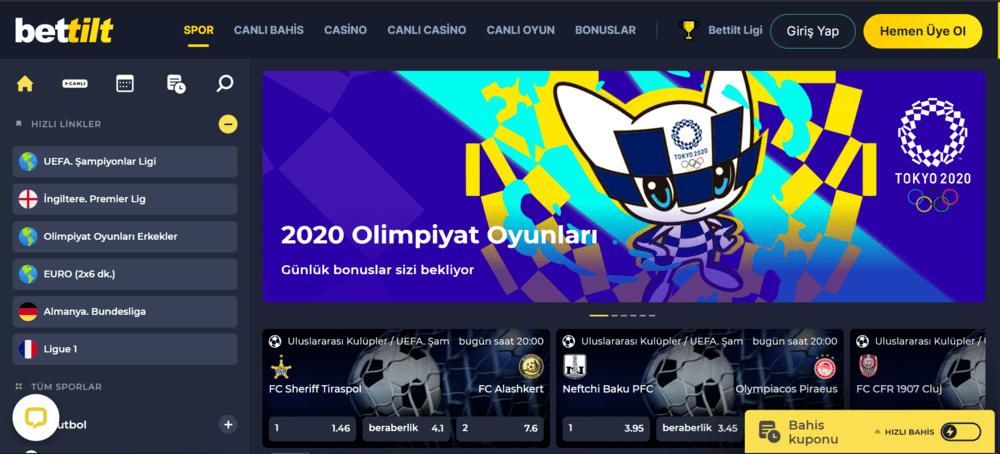 Bettilt Bahis Sportsbook: en çok bonusu almak için Promosyon Kodları 2021